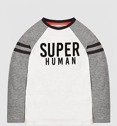 super-human-tee