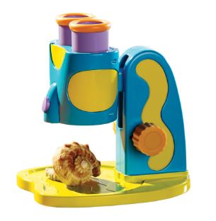 My First Microscope - For Little Hands £19.95